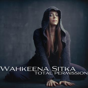 Dakini Wisdom | Wahkeena Sitka